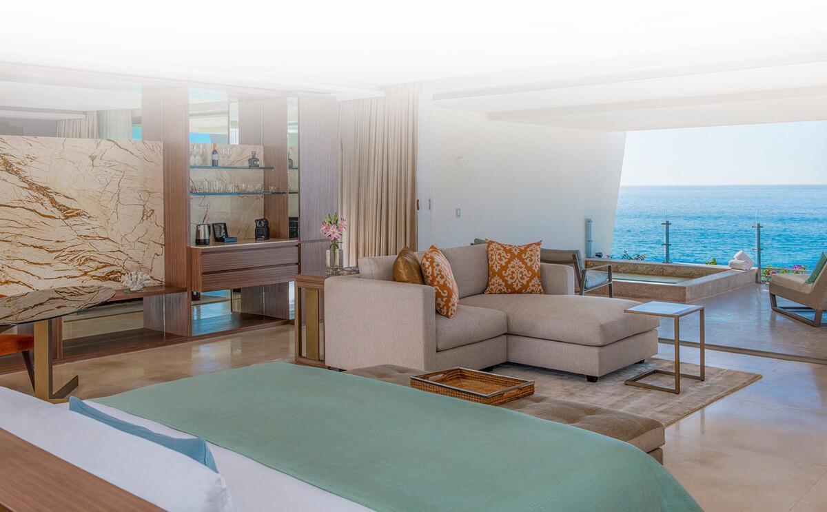 Wellness Suites in Playa del Carmen 1 | Grand Velas Wellnessing