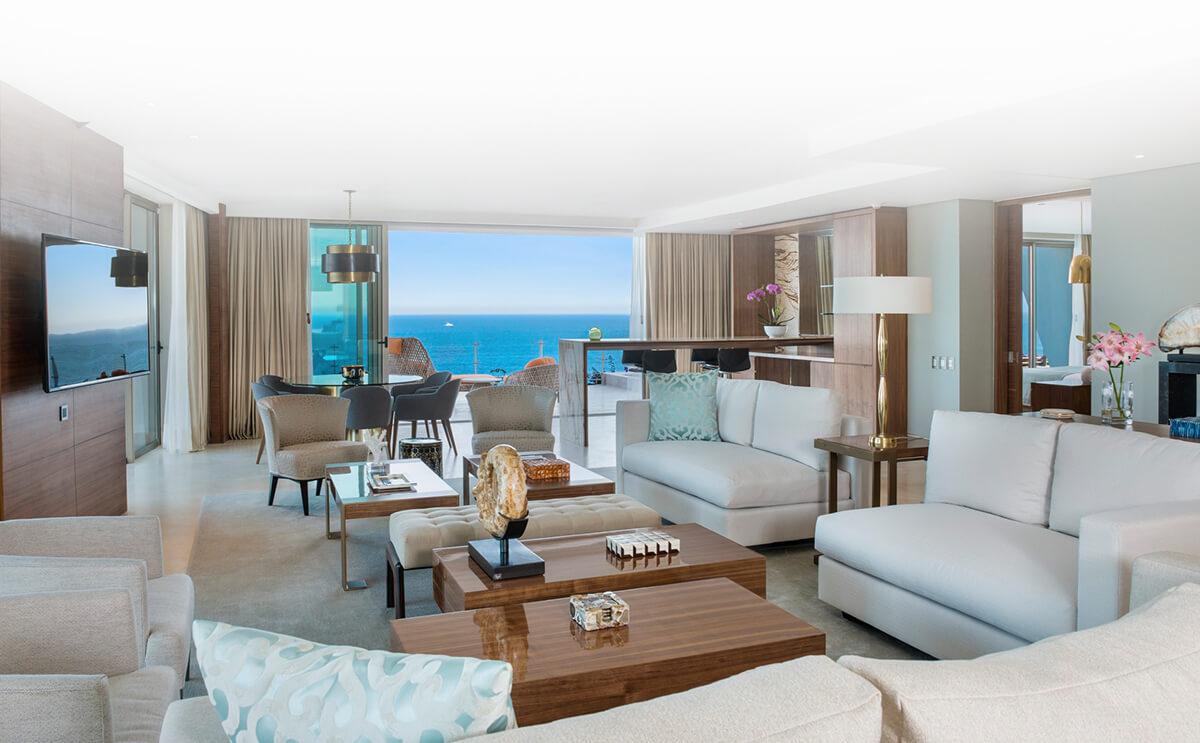 Wellness Suites in Playa del Carmen 2 | Grand Velas Wellnessing