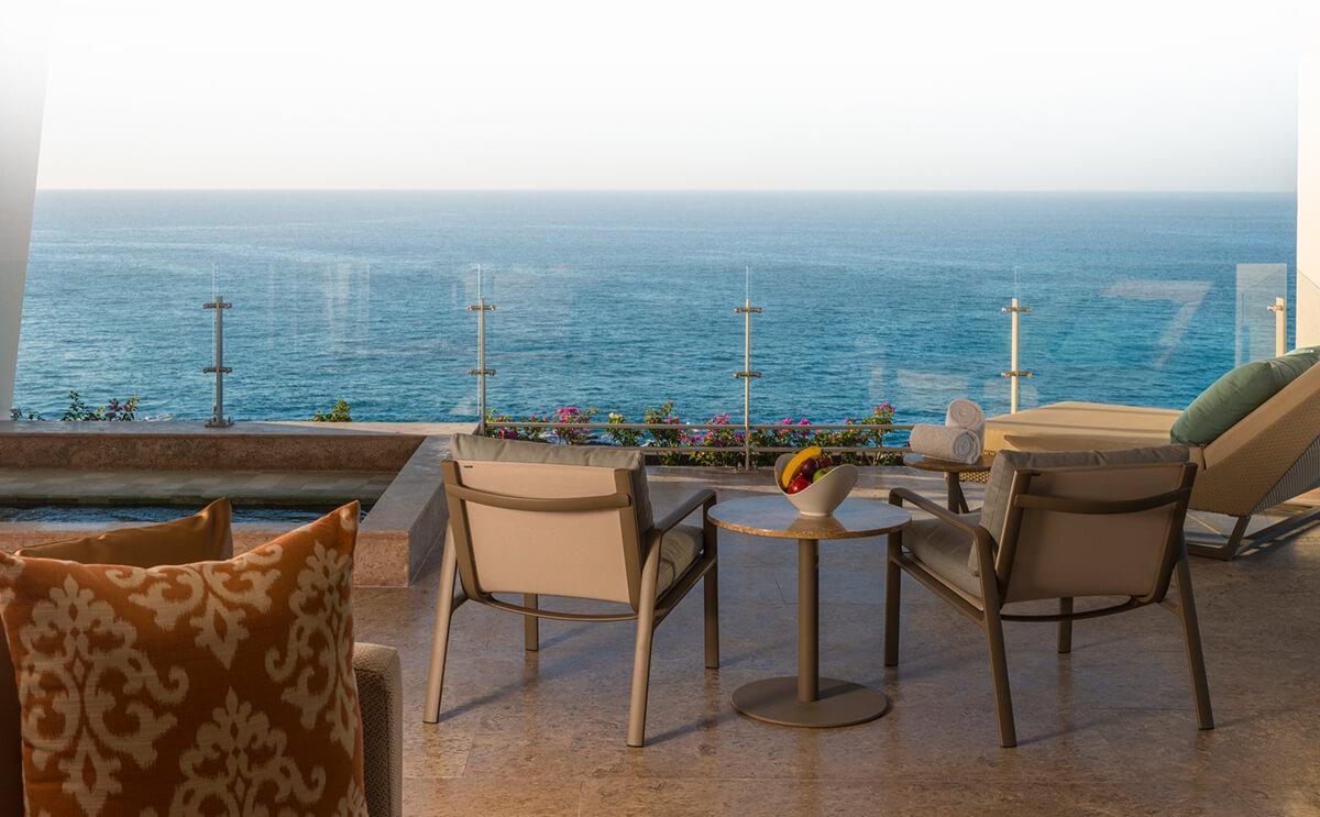 Wellness Suites in Playa del Carmen 3 | Grand Velas Wellnessing3