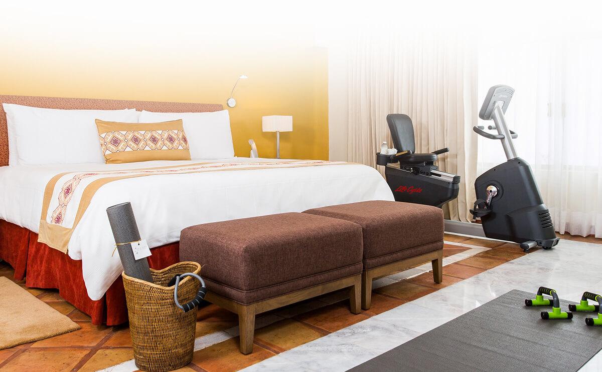 Wellness Suites in Puerto Vallarta 2 | Grand Velas Wellnessing