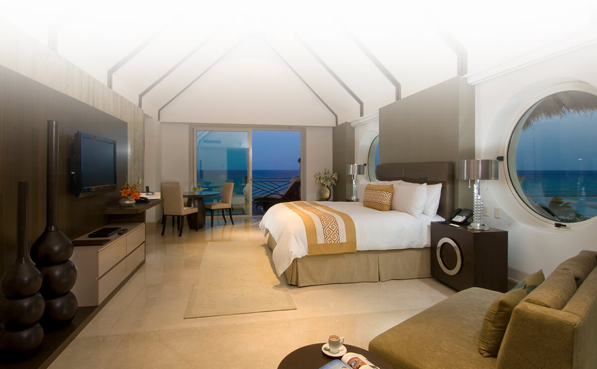 Wellness Suites in Playa del Carmen 1 | Grand Velas Wellnessing