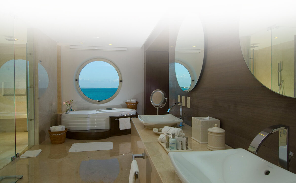 Wellness Suites in Playa del Carmen 2 | Grand Velas Wellnessing