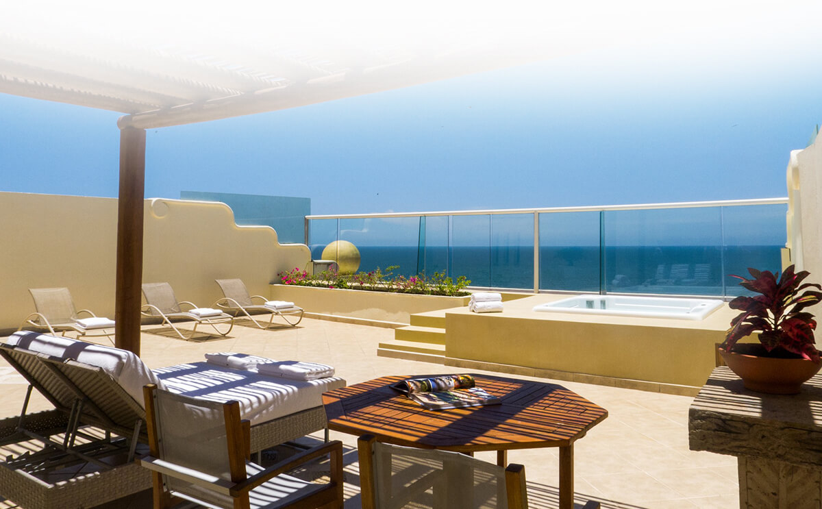Wellness Suites in Nuevo Vallarta 1 | Grand Velas Wellnessing