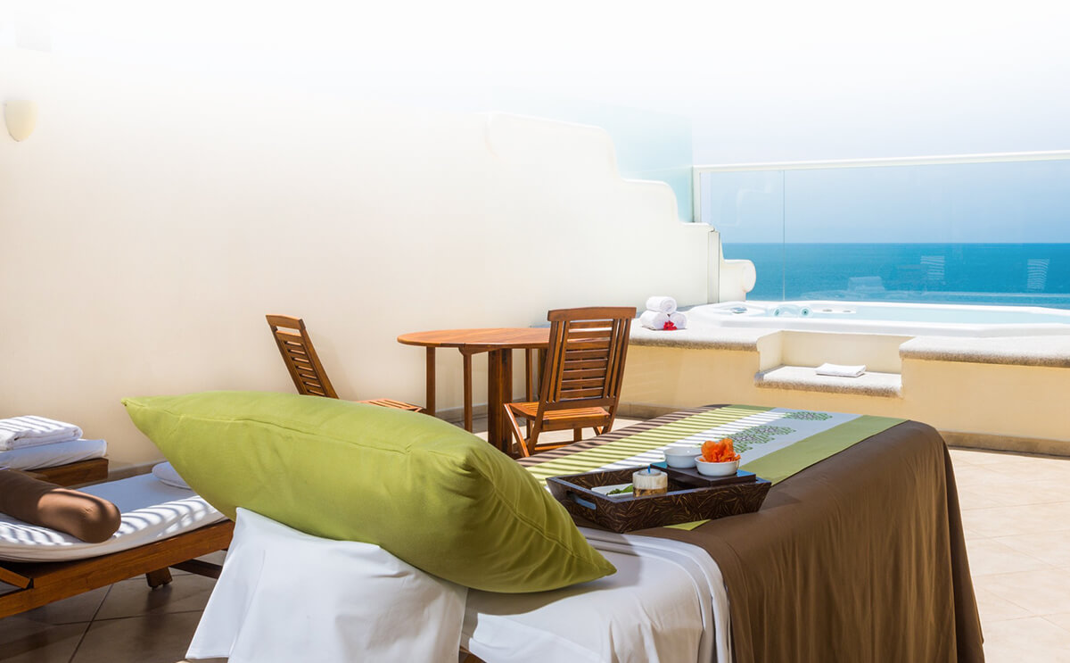 Wellness Suites in Nuevo Vallarta 2 | Grand Velas Wellnessing